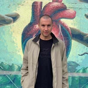 Christian Dawson