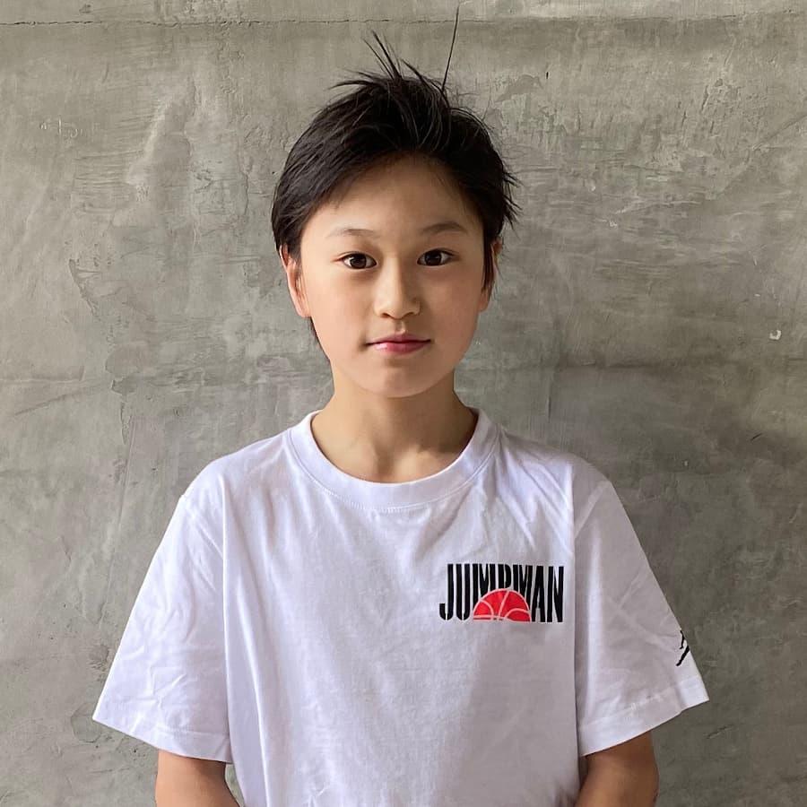 Ginwoo Onodera Headshot Photo