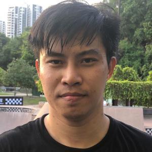 Kiattichai Wanitsakul from Koenkaen Thailand