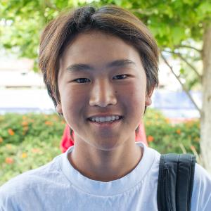 Taiga Yoshida