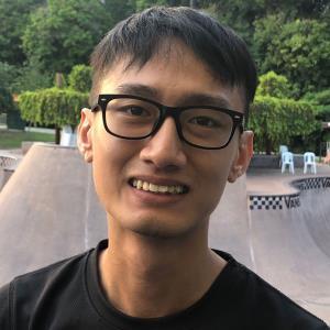 Calvin Kong