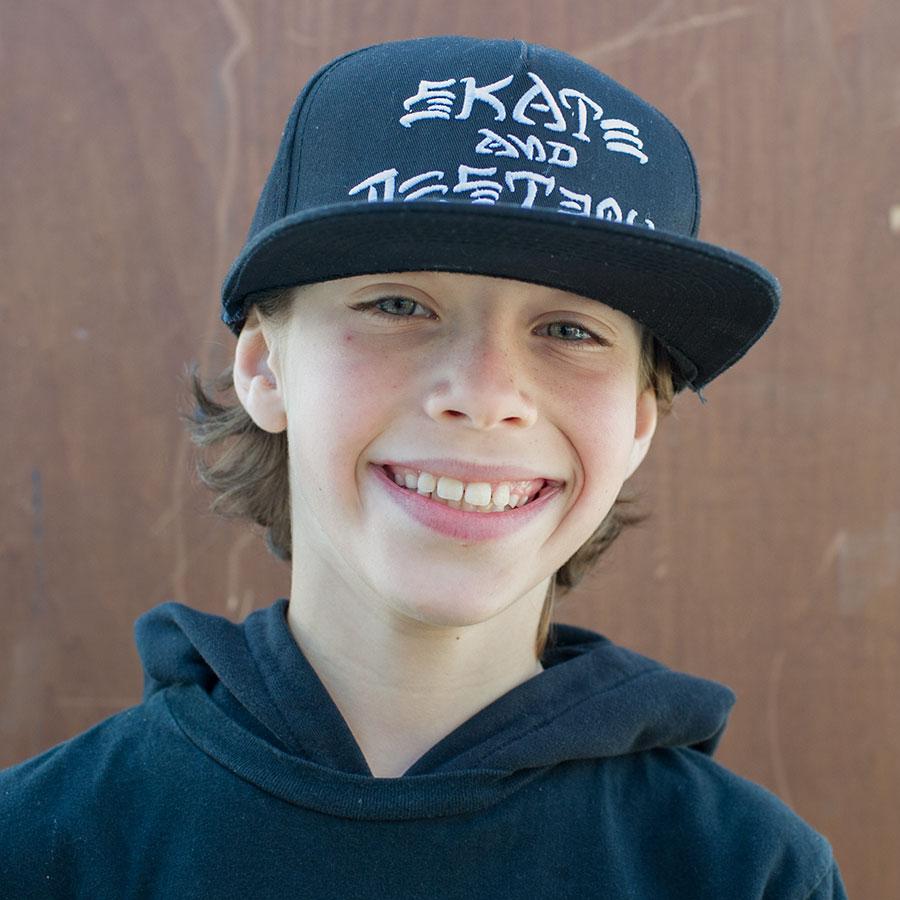 Jackson Blake Headshot