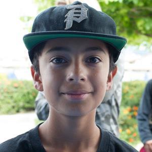 Jacob Castillo