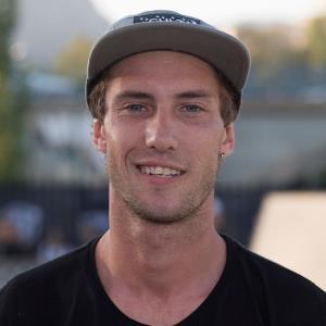 Shane Ellis