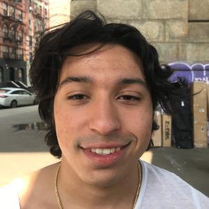 Andrew Zapata