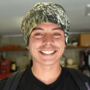 Tyson Peterson Headshot Photo
