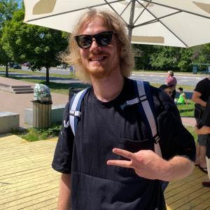 Taneli Eriksson
