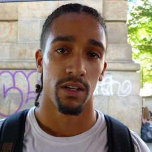 Tyrone Henderson