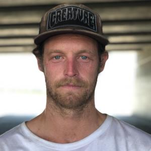 Willis Kimbel from Oceanside California Skateboarder Profile