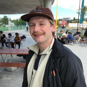 Hermann Elstad Hansen
