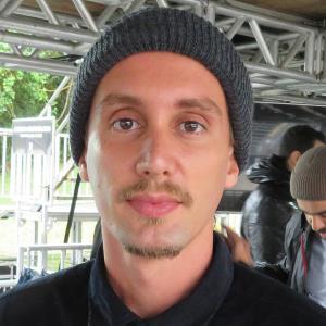 Lucas Xaparral
