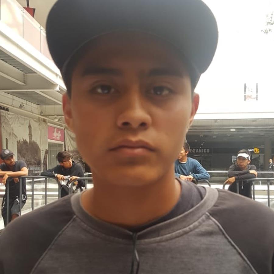 Jonathan Ezequiel Climaco Cruz Headshot Photo