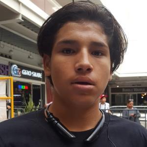 Oscar Garcia Luna