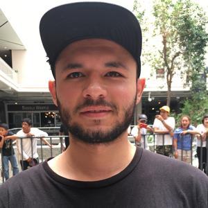 Rafael Castellanos Rodriguez
