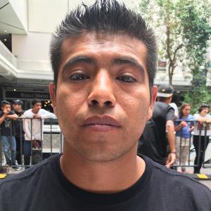 """Laureano """"Monk"""" Munguia Martinez"""