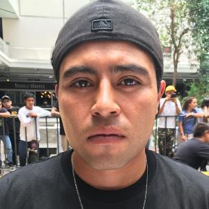 Carlos Pozos Ramirez
