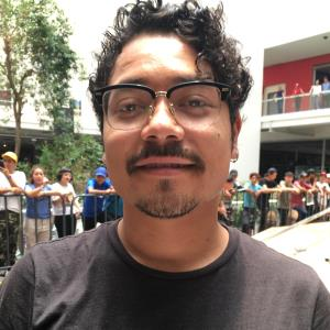 Ivan Alfredo Martinez Mendoza