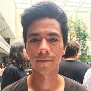 Luis Angel Sanchez Bello