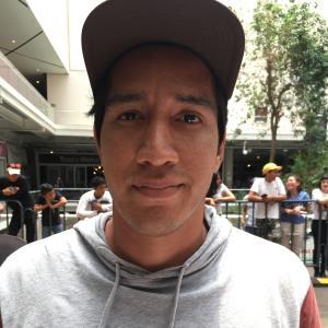 Julio Cesar Silva Quijano