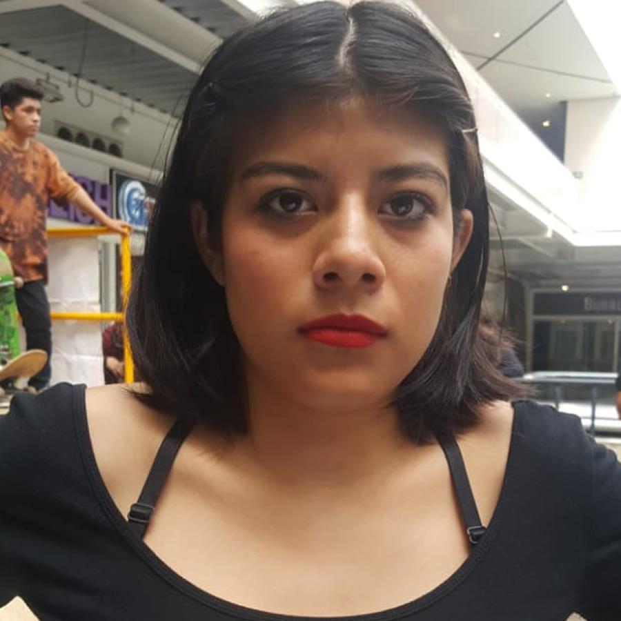Dulce Sanchez Galindo Headshot Photo