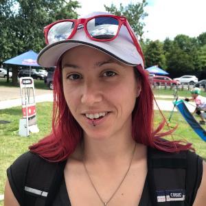 Vanessa D'ardino
