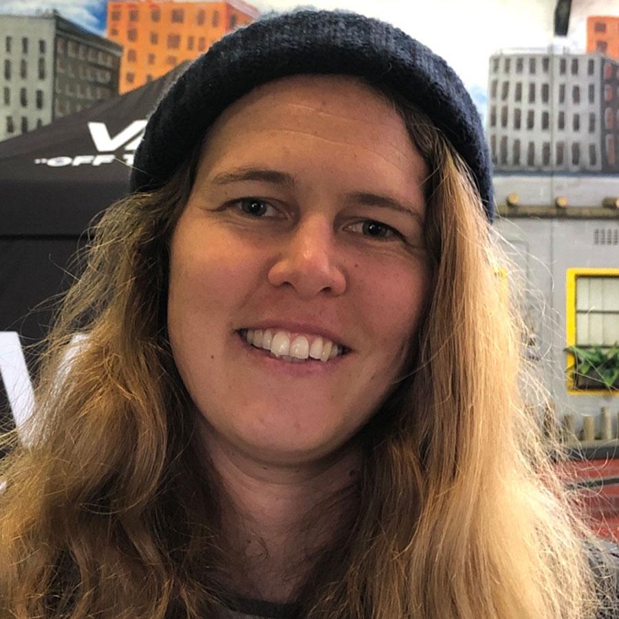 Tammy Smith Headshot Photo