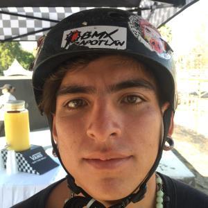 Christian Guadalupe Navarette Chavez