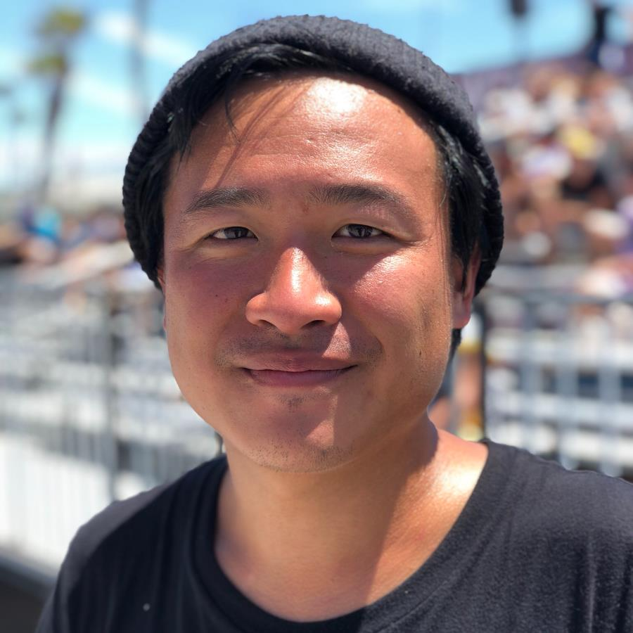 Lawrence Limtao Headshot Photo