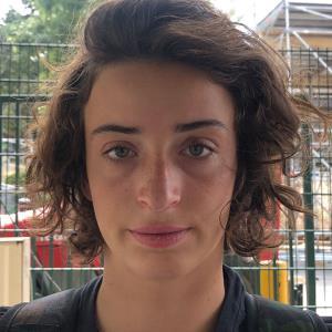 Louise Crespin