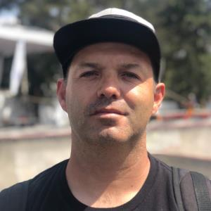 Erik Garza