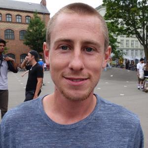 Brandon Westgate Photo Profile Bio