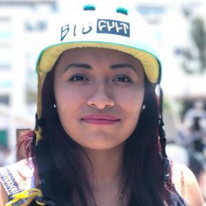 Jessica Liliana Sanchez Olivares