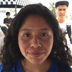 Norma Angelina Guerrero Rua
