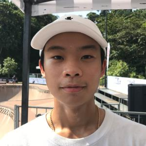 Ye Jia Liang