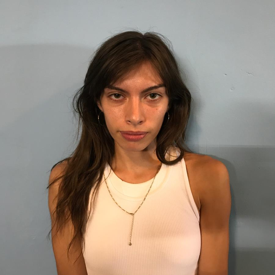 Katarina Jadlow Headshot Photo