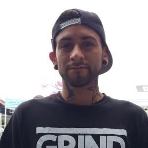 Josh Reyes