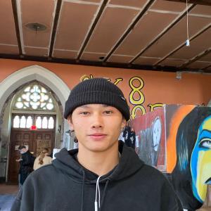 Drew Nguyen
