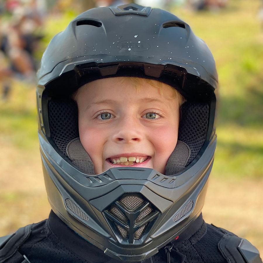 Greyson Spokart Headshot Photo