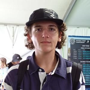 Alex Rowson