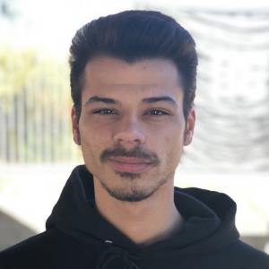 Alex Vasquez