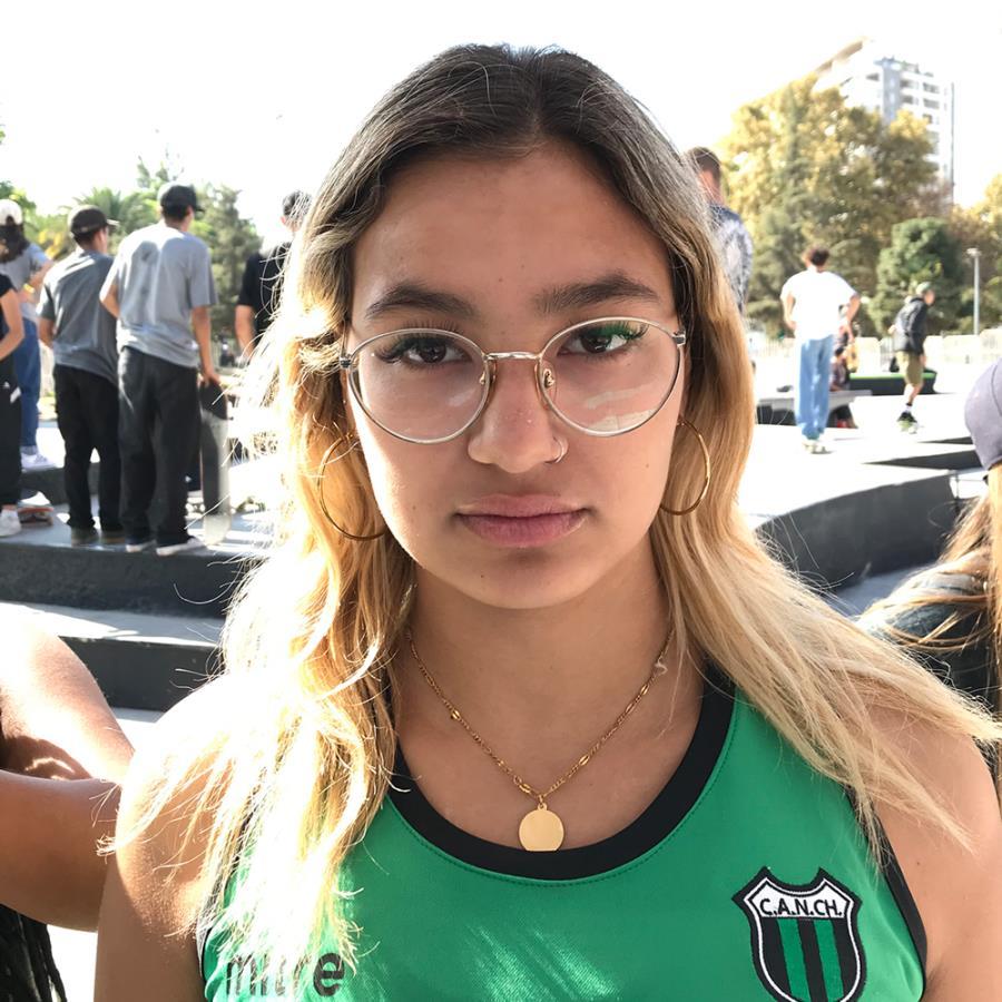 Rocio Diaz Headshot