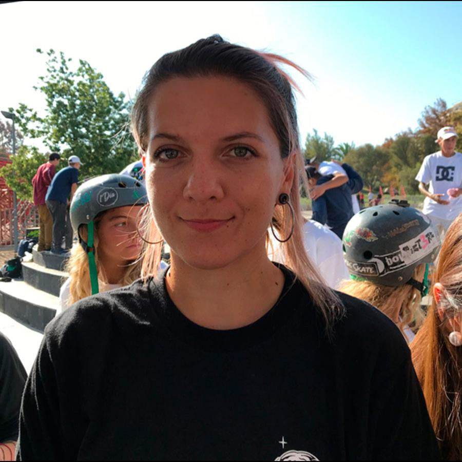 Celeste Romero Headshot