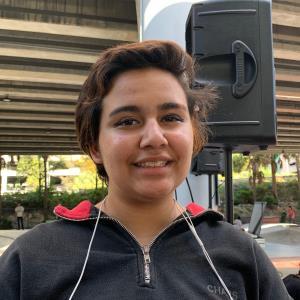 Jade Gonzalez