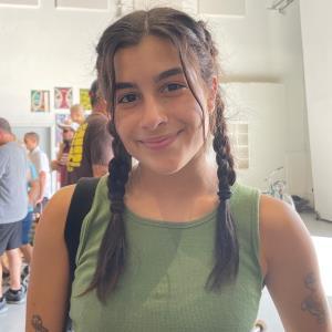 Amanda Erenberg Diaz