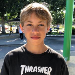 Dustin Busch