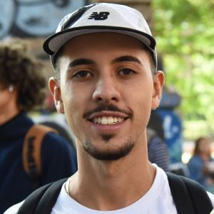 Giovani Gomes