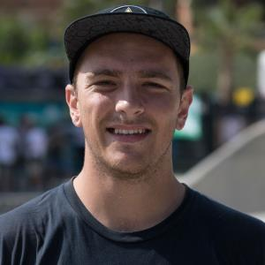 Brandon Loupos
