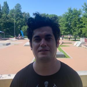 Jairo Rosado