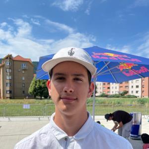 Klemen Sovec Pivec