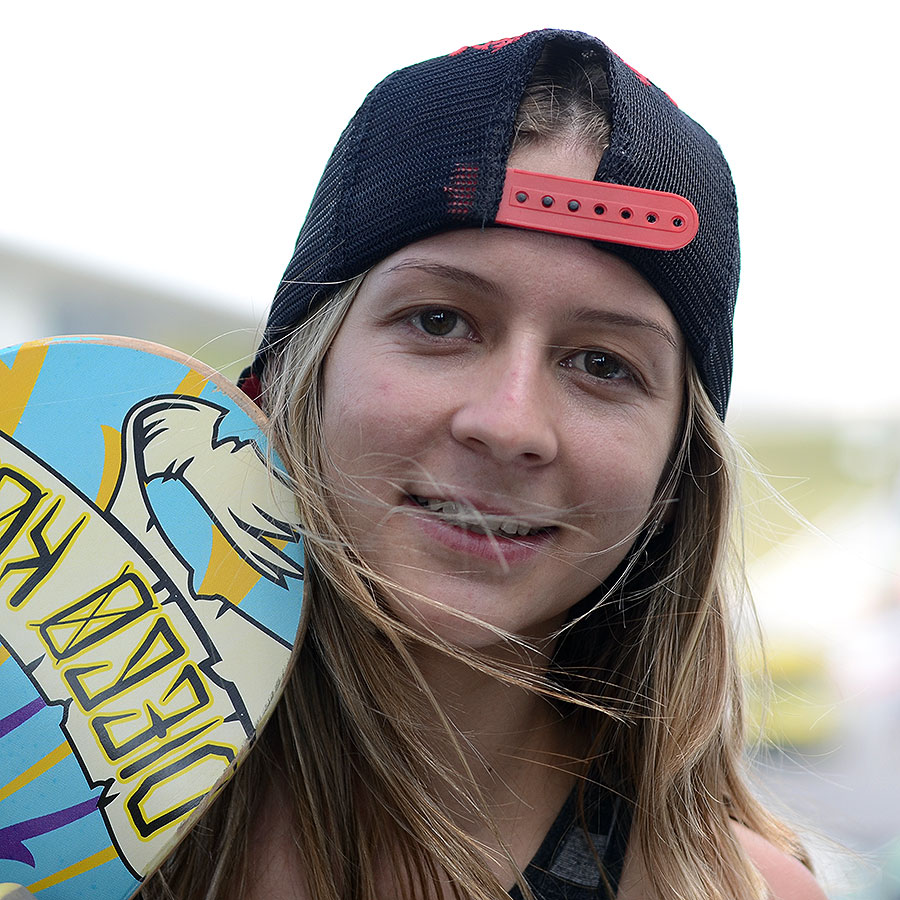 Jessica Florencio Headshot Photo